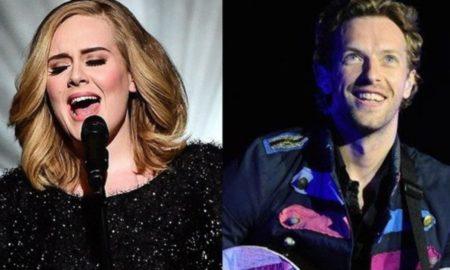 Adele, Coldplay e Mozar