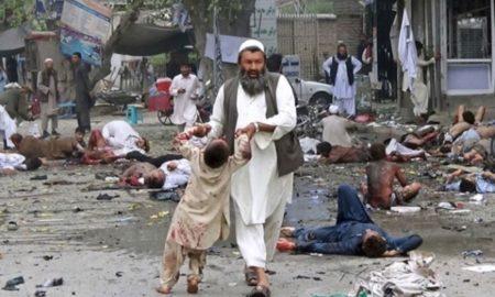 Estado Islâmico assume responsabilidade por ataque no Afeganistão.