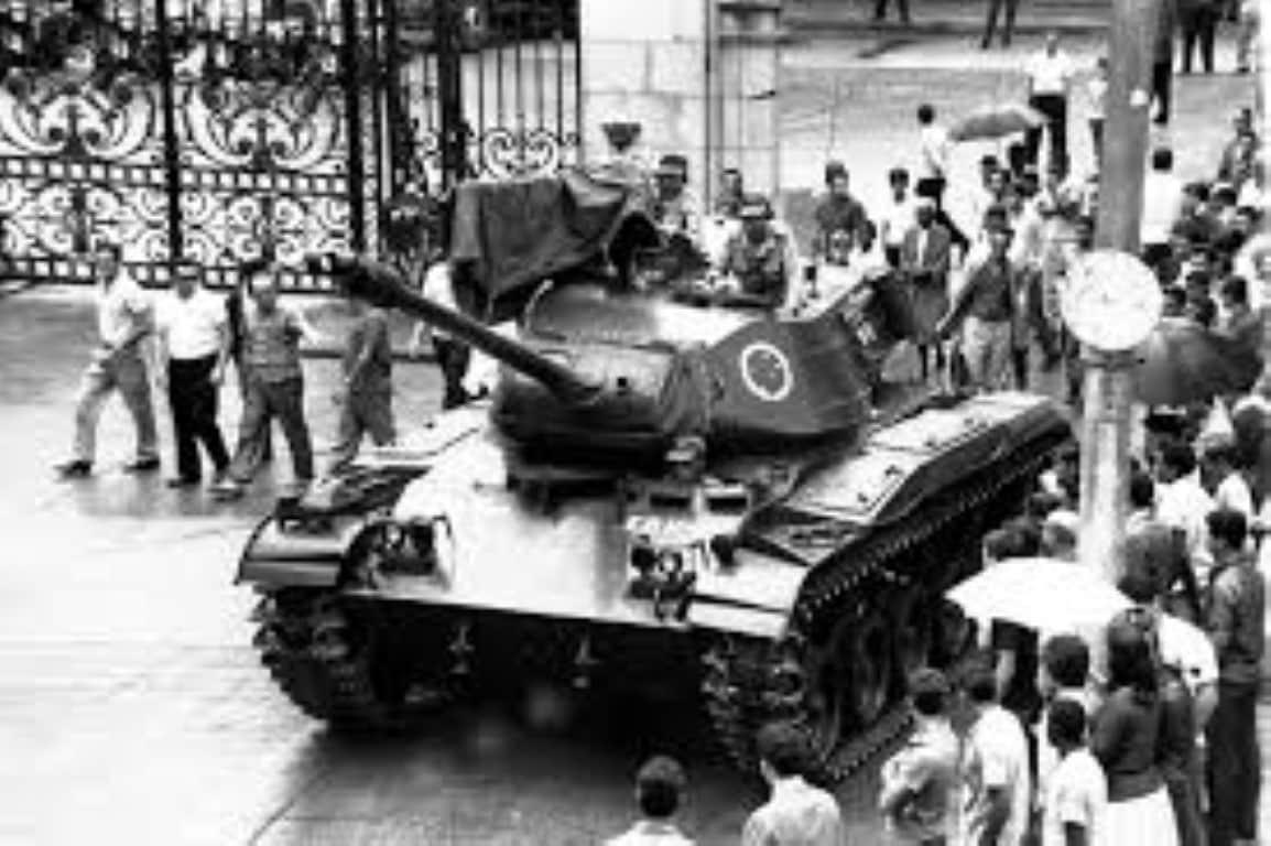 Militar vira réu acusado de estuprar presa política na ditadura militar.