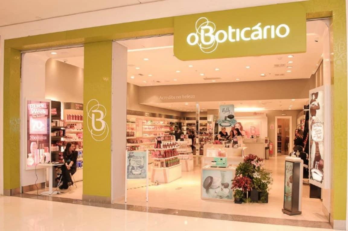 Boticário compra site de comércio eletrônico de cosméticos Beleza na Web