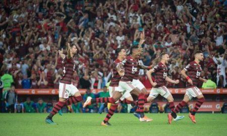 Arrascaeta faz valer 'lei do ex' contra Cruzeiro, e Flamengo se distancia no Campeonato Brasileiro