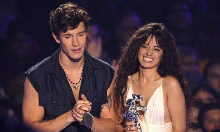 Camila Cabello revela paixão por Shawn Mendes.