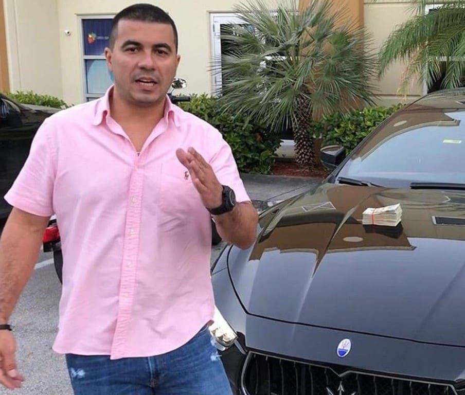 Deputado federal Luis Miranda do DF é acusado de aplicar golpes milionários no Brasil e nos EUA