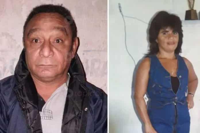 Homem acusado de matar a mulher há 22 anos no Ceará é preso em SP.