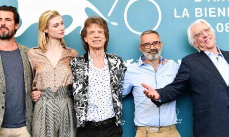 Mick Jagger e Donald Sutherland criticam Trump e Bolsonaro por política ambiental