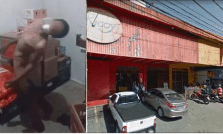 Seguranças suspeitos de chicotear garoto em supermercado de SP são indiciados por tortura.