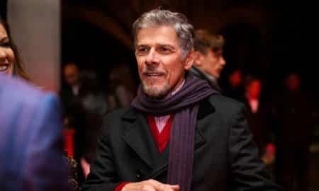 José Mayer pode retornar aos palcos em peça de Aguinaldo Silva.