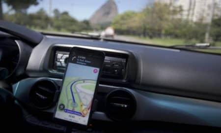 Sancionada lei estadual que obriga aplicativos de transporte a terem SAC 24h