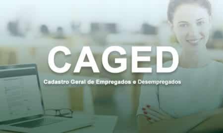 caged emprego desemprego
