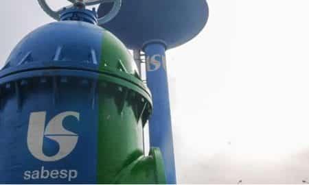 Sabesp faz mutirão para negociação de dívidas em 2019