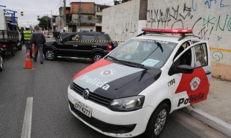 Deputados aprovam reajuste salarial de 5% para policiais de SP