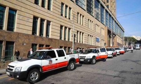 Megaoperação coíbe vendas ilegais na Black Friday