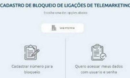 Procon Carioca inaugura sistema para bloqueio de ligações indesejadas