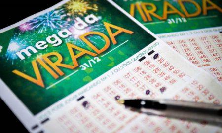 Mega da Virada: apostas passam a ser exclusivas para o sorteio a partir deste domingo
