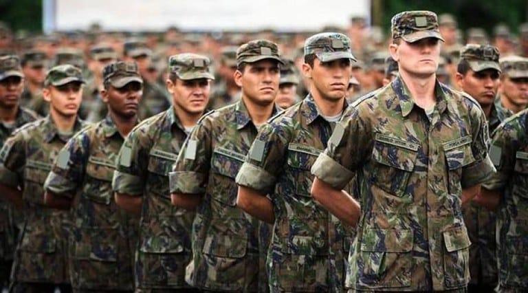 Alistamento militar 2020 pode ser feito pela internet