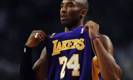 Morre Kobe Bryant, astro da NBA