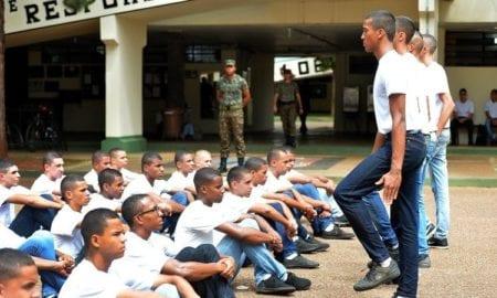 Prazo para alistamento militar já começou