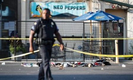 29 pessoas morrem em menos de 13h nos ataques em Ohio e Texas nos EUA