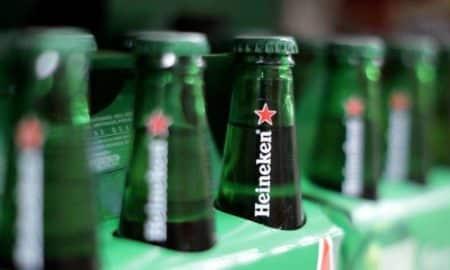 Heineken anuncia recall de garrafas long neck