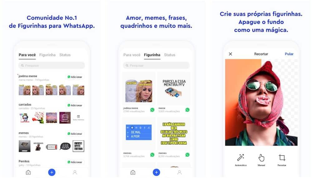 Saiba como criar figurinhas personalizadas para o WhatsApp de maneira fácil