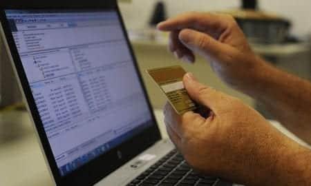 Dicas para evitar as fraudes em compras online