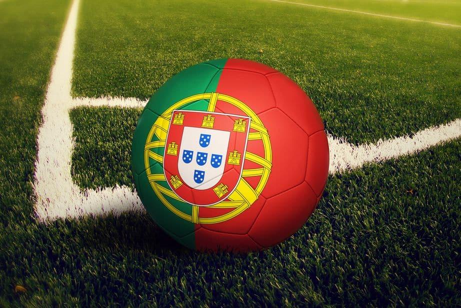 Como estava o Campeonato Português antes da paralisação