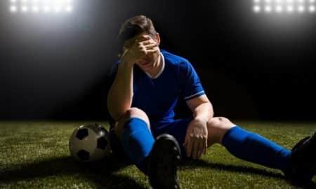 PSG luta contra um dos piores retrospectos de final de UEFA Champions League
