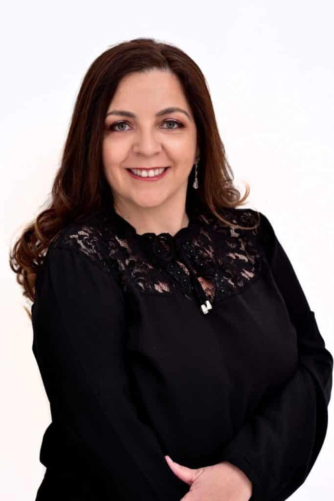 Priscila Arraes Reino especialista em Direito do Trabalho e Previdenciario