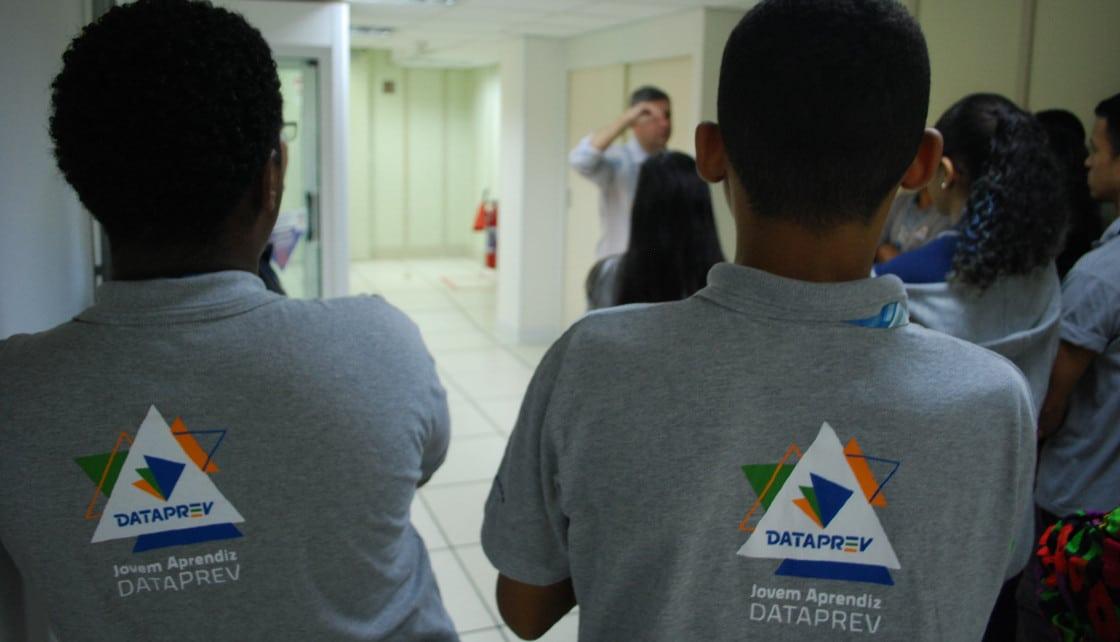 Dataprev abre processo seletivo para jovens aprendizes em SP