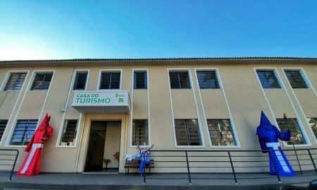 Casa do Turismo é inaugurada pelo Governo de Goiás