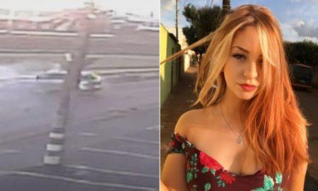 Sobrevivente de acidente que matou amiga de 19 anos diz que não se lembra da batida: 'Ficha não caiu'