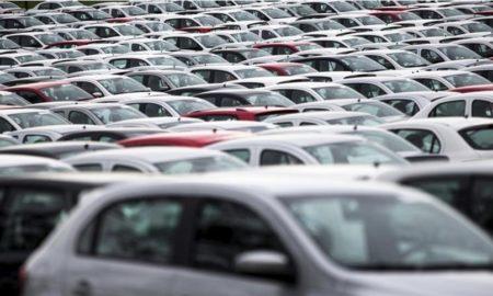 É mais benéfico alugar do que comprar um carro devido a que não se paga o seguro nem o IPVA
